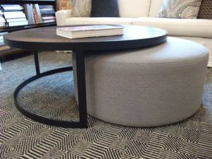 Designer Collection Nove coffee table