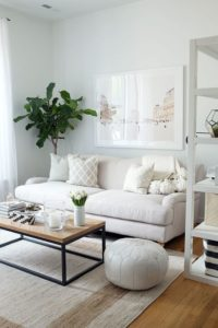neutral interiors